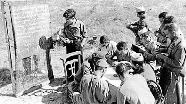 madrinas de guerra civil española