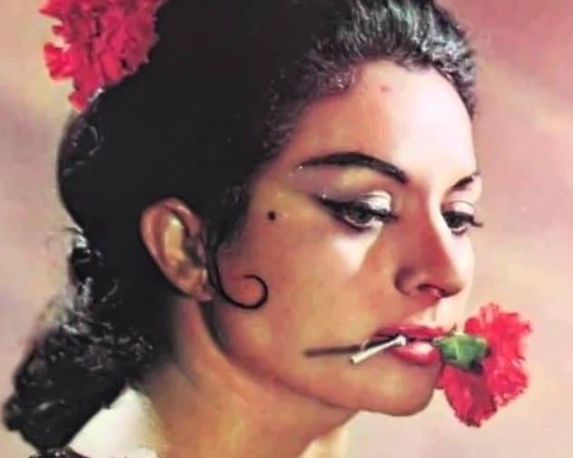 lola flores la faraona la gitana