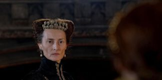 maria tudor reina de inglaterra esposa felipe II asesina y sanguinaria de protestantes