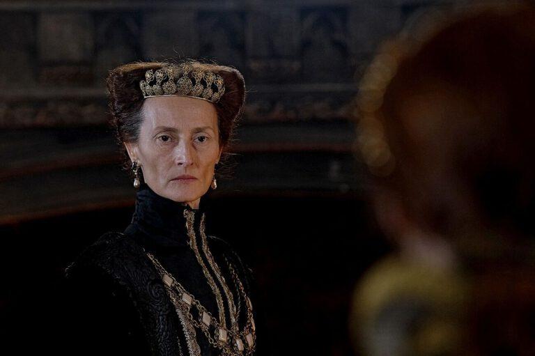 """Más fea que… ¿María Tudor? La reina """"inglesa"""" que se casó con Felipe II"""