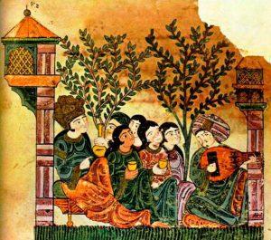 poesía al-andalus
