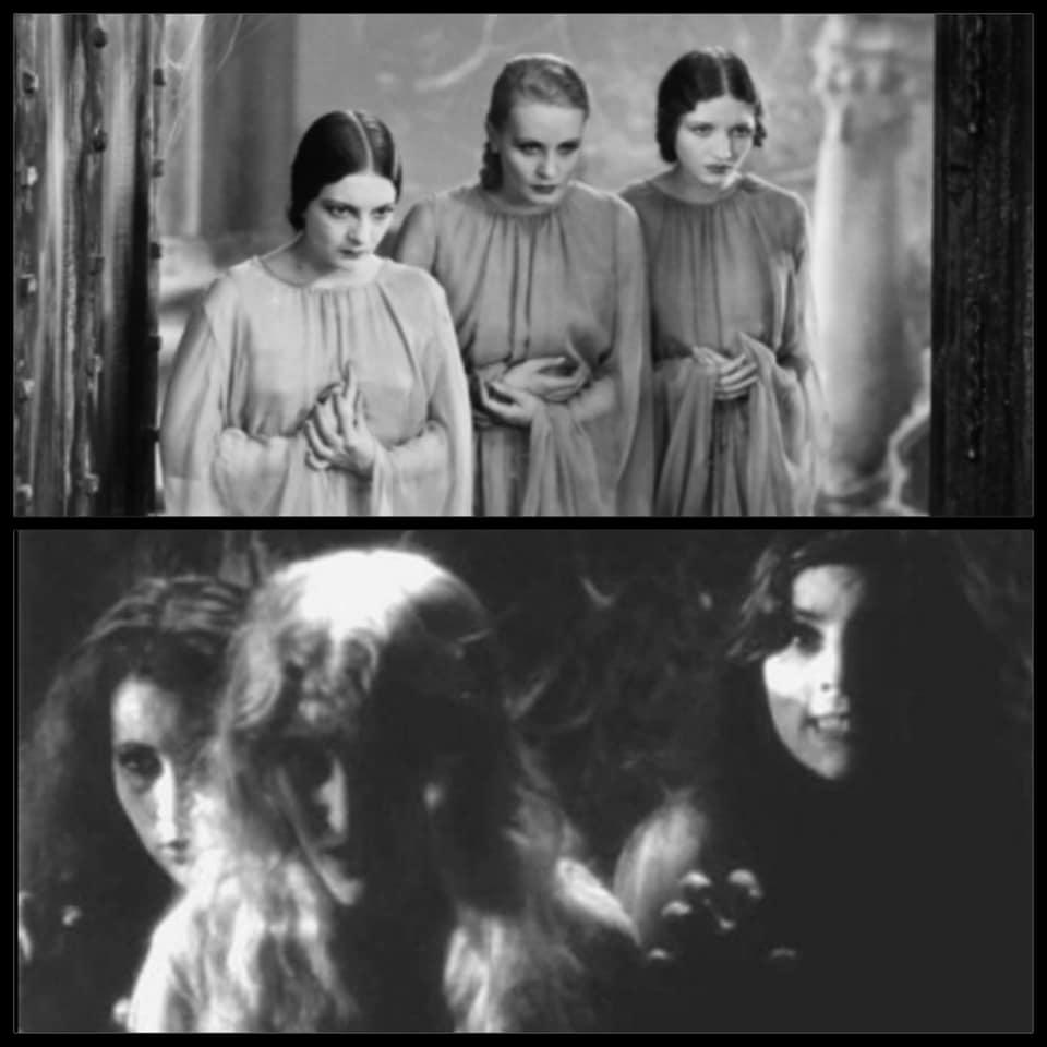 dracula 1931 version española dracula pelicula antigua mujeres vampiro en el cine