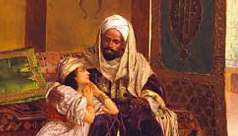 Al-Ándalus: poesía, amor y una mujer independiente
