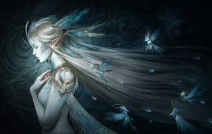 la banshee leyenda la banshee es un ser mitologico la banshee el lamento sobrenatural de irlanda
