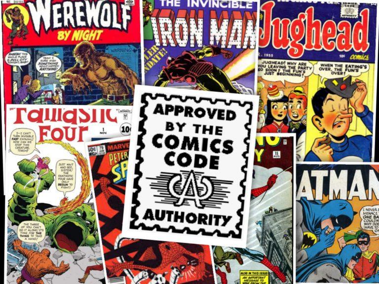 La Censura: el Supervillano más poderoso de la Historia del Cómic