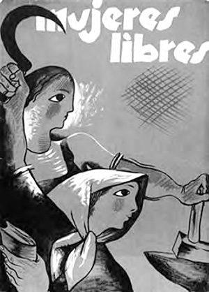 la lucha por la igualdad 1934 la II República