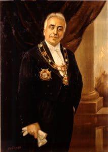 Niceto Alcala Zamora