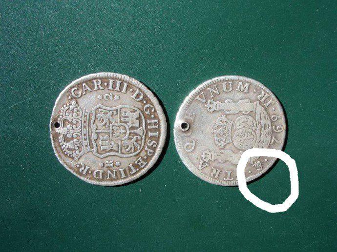 origen y símbolo del dólar