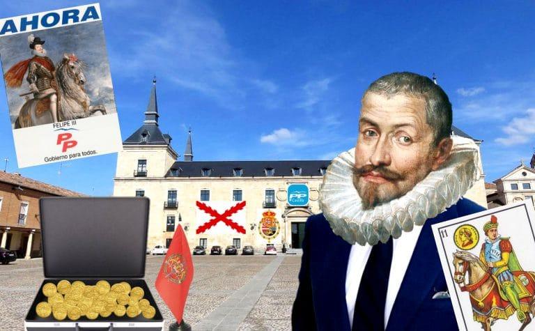 La trama Gürtel del siglo XVII: el Duque de Lerma