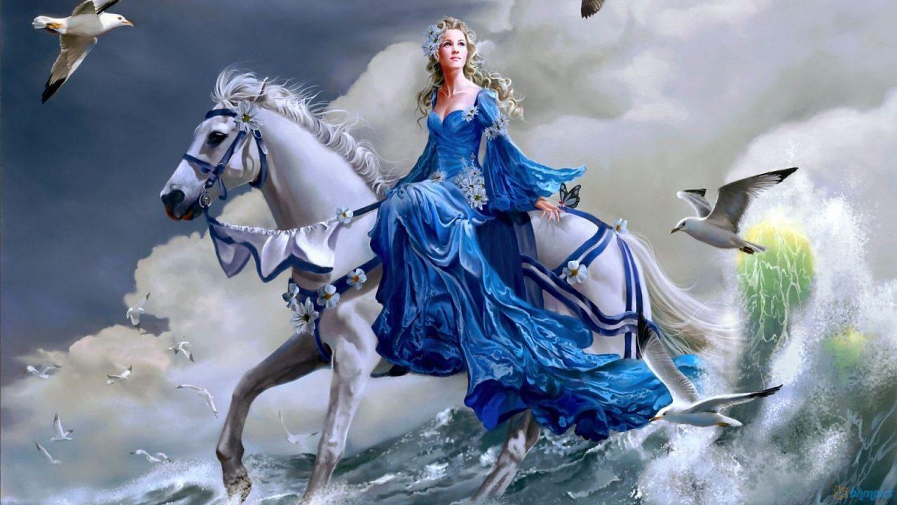 morrigan diosa celta muerte diosa pájaro diosa del agua