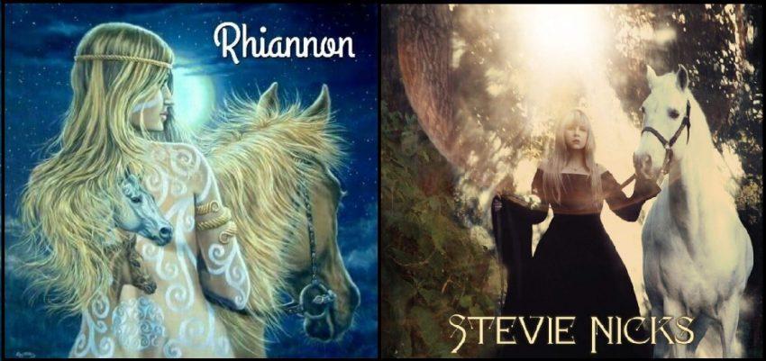 rhiannon diosa celta rhiannon fleetwood mac rhiannon stevie nicks rhiannon significado rhiannon cancion significado cancion rhiannon
