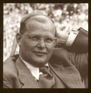 Dietrich Bonhoeffer martir protestante pastor Iglesia Luterana espía contra el nazismo