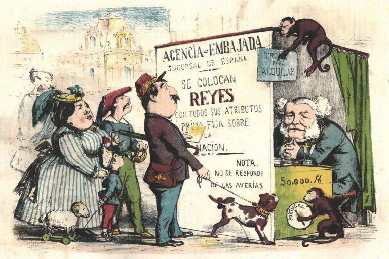 Amadeo I: la historia del rey extranjero que vio imposible reinar sobre los españoles