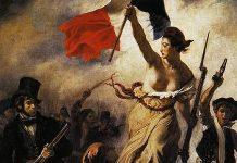 las revoluciones liberales siglo XIX Europa
