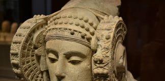 historias de España y descubrimiento misterio de la dama de elche