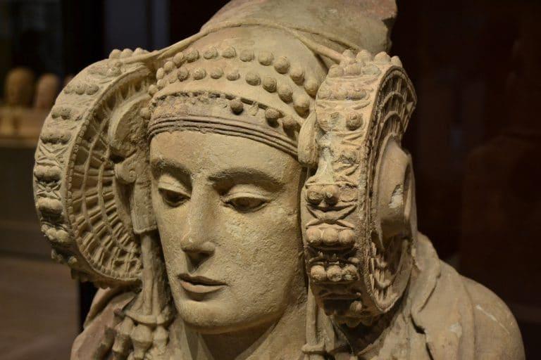 La princesa Leia más castiza – la historia de la Dama de Elche
