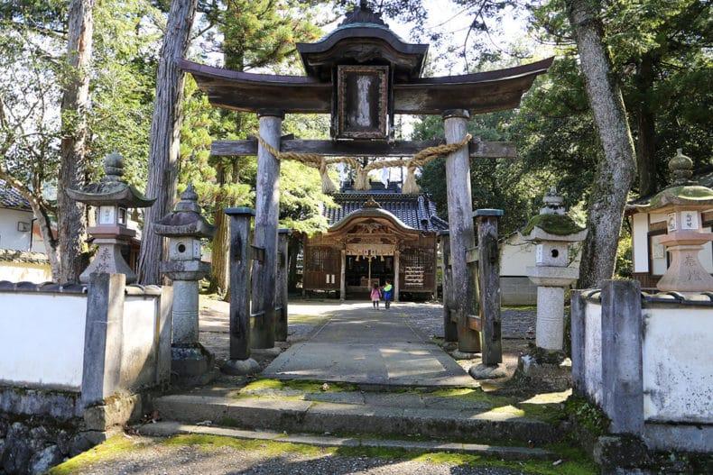 miyamoto musashi lugar de nacimiento
