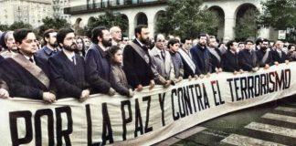terrorismo en españa historia grupos