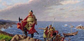 descubrimiento de america vikingos chinos y musulmanes