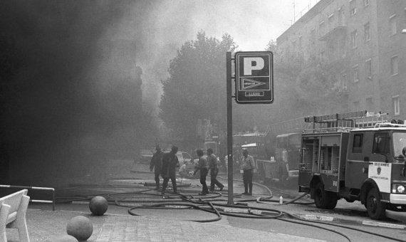 eta atentados terroristas cronologia madrid barcelona mas importantes lista