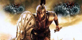ancilia o ancile escudo sagrados romanos