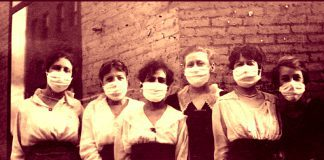 la gripe española de 1918 coronavirus primera guerra mundial