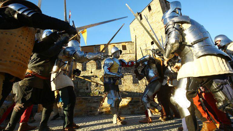 Irmandiños – Furia contra la nobleza en la Galicia feudal