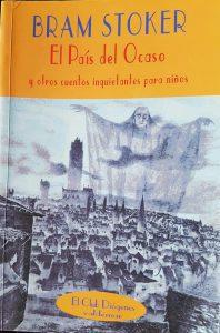 El País del ocaso de Bram Stoker