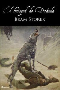 El Huésped de Bram Stoker