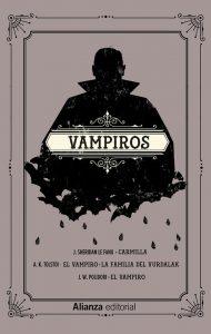 Vampiros de Bram SToker