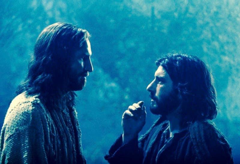 Judas Iscariote el discípulo predilecto de Jesús