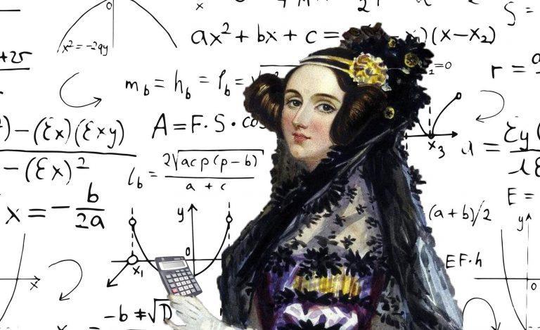 Ada Lovelace: la poetisa de los números