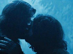 El beso de Judas Iscariote a Jesús - la traición