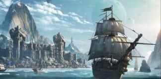 Lirbetalia colonia pirata
