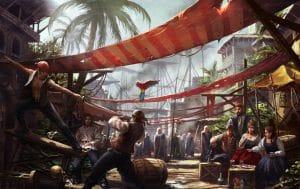 Libertalia la colonia pirata de Madgascar en el siglo XVII