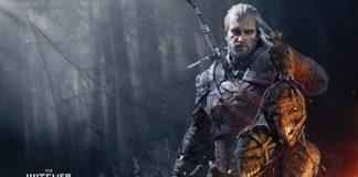 Geralt de Rivia The Witcher wiki libros videojuego serie Netflix