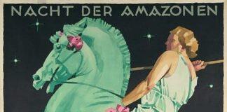 La Noche de las Amazonas festival de verano Múnich nazis bacanales