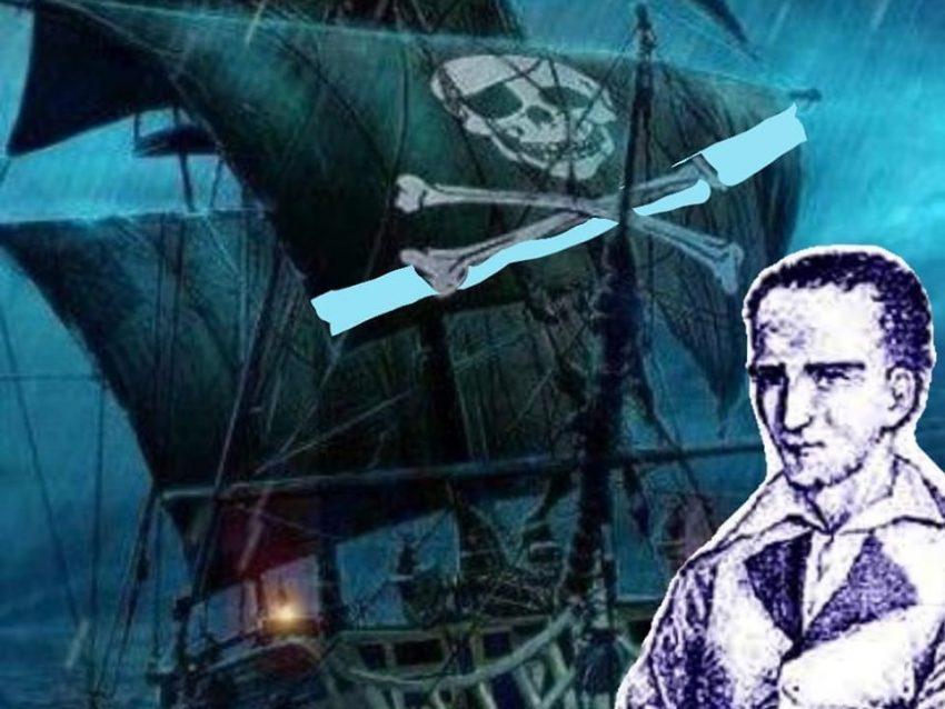 Benito Soto Aboal el último pirata del Atlántico