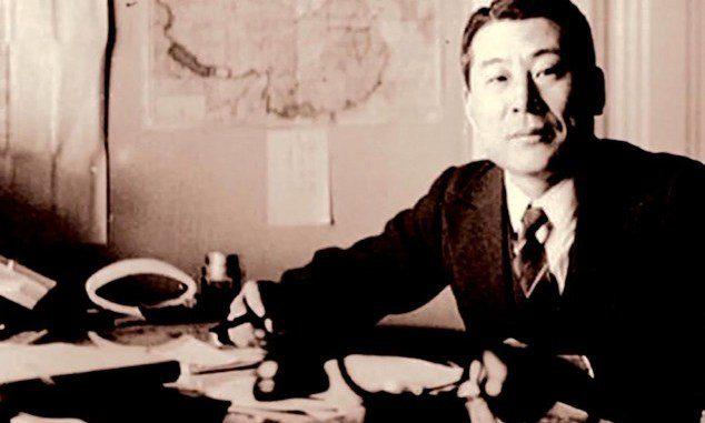 Chiune-Sugihara