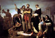 comuneros - guerra de las comunidades de Castilla