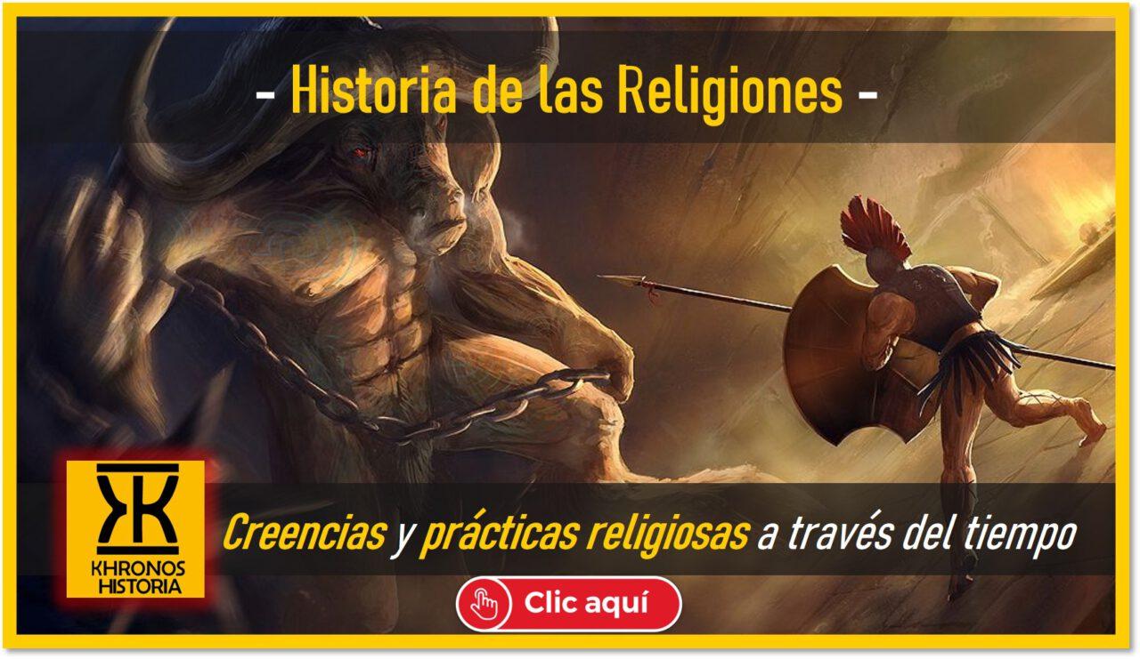 creencias y tradiciones religiosas la religión Historia