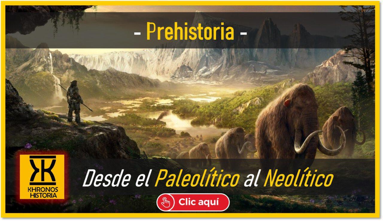 historias de españa y del mundo revista khronos historia prehistoria