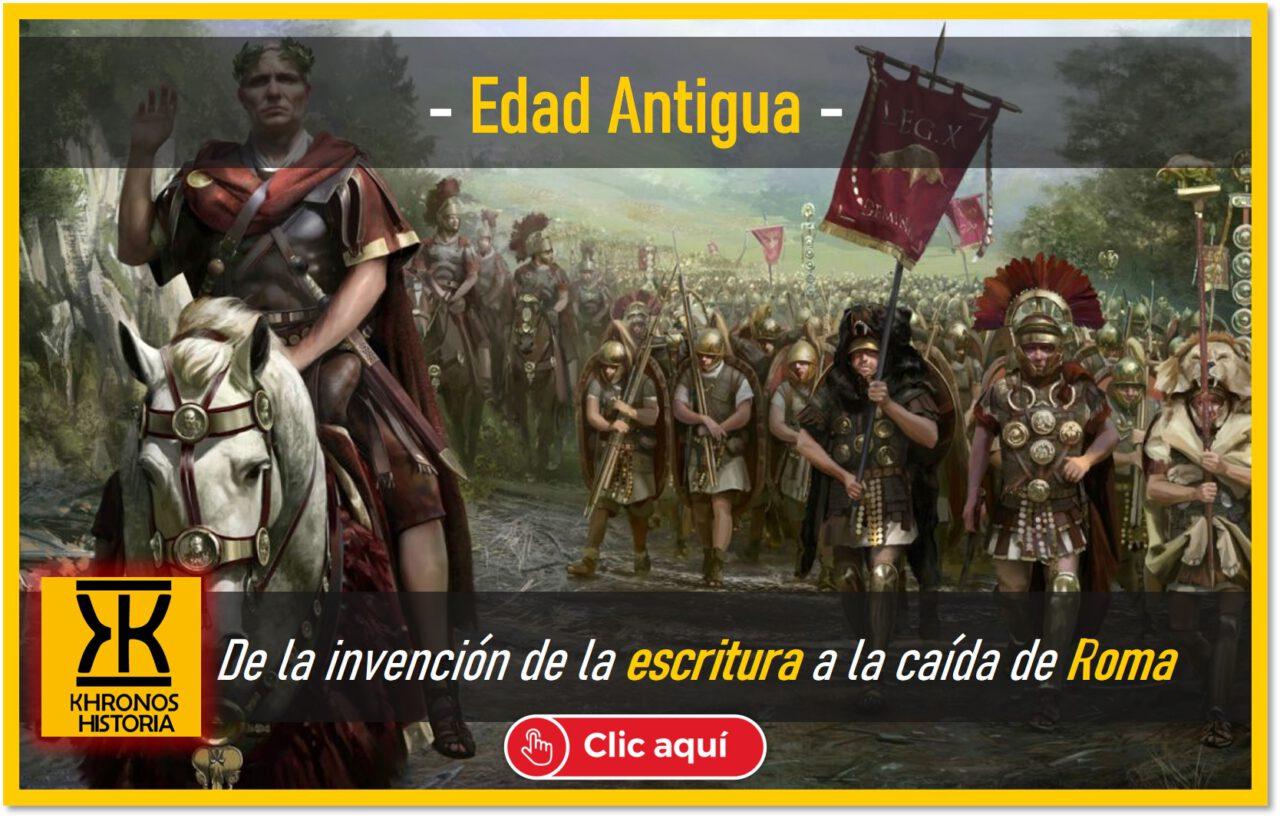edad antigua historias de españa revista de Historia articulos