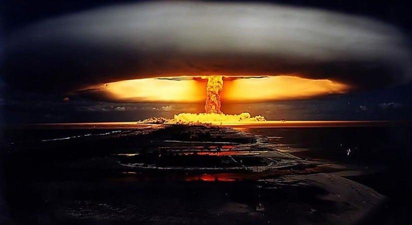 hiroshima y nagasaki bombas atómicas nucleares mutaciones