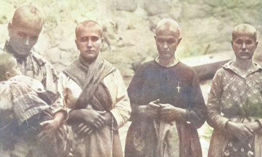 Mujer y represión en la España de Franco