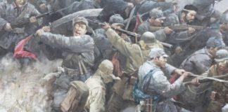segunda guerra sino japonesa