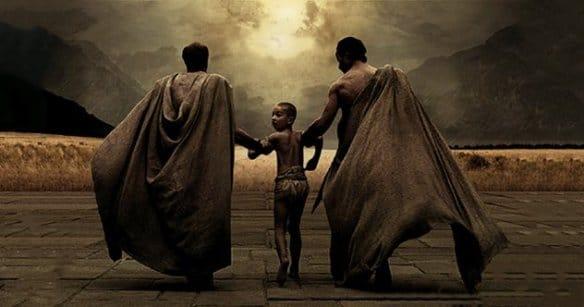 mentiras sobre Esparta - fake news - verdades y realidad de los antiguos espartanos
