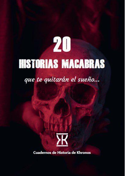 20 historias macabras