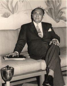 Gilberto Bosques biografía