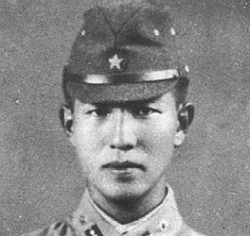 Hiroo Onoda película netflix en 1944